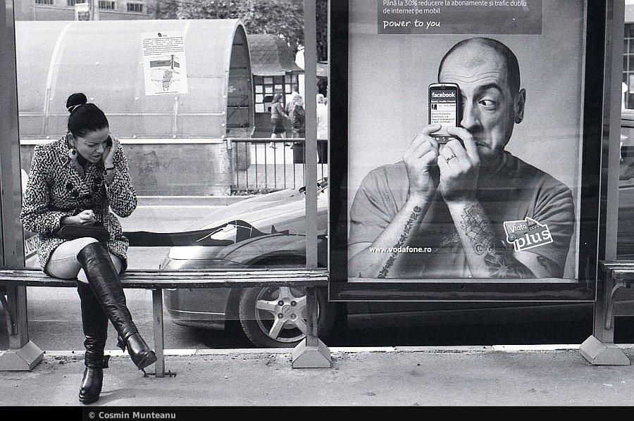 Лучшие стрит фотографы мира