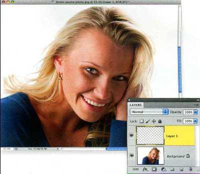 Как в фотошопе сделать объемней волосы Все уроки в виде дайджеста «Мир Фотошопа»