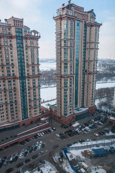 Фотограф недвижимости москва